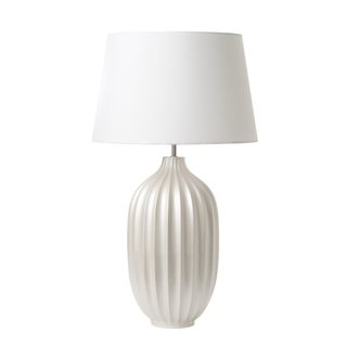 Anelle Large Pearl Table Lamp (Base Only)