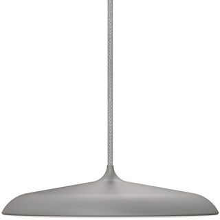 Artist Grey LED Pendant (25)