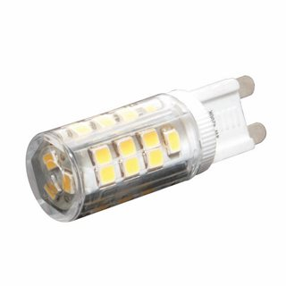 Warm White LED G9 Lamp (Dimmable)